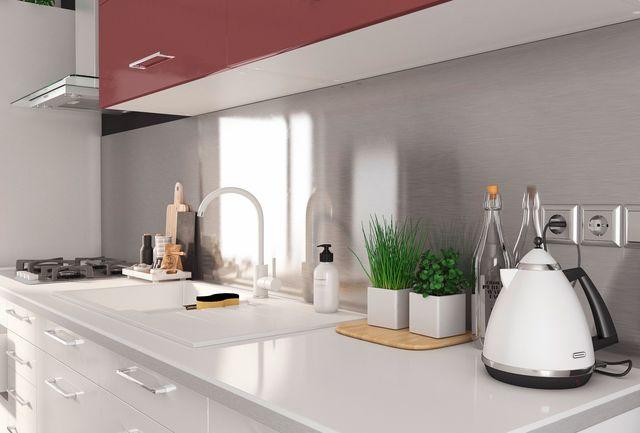 credence cuisine 120x20
