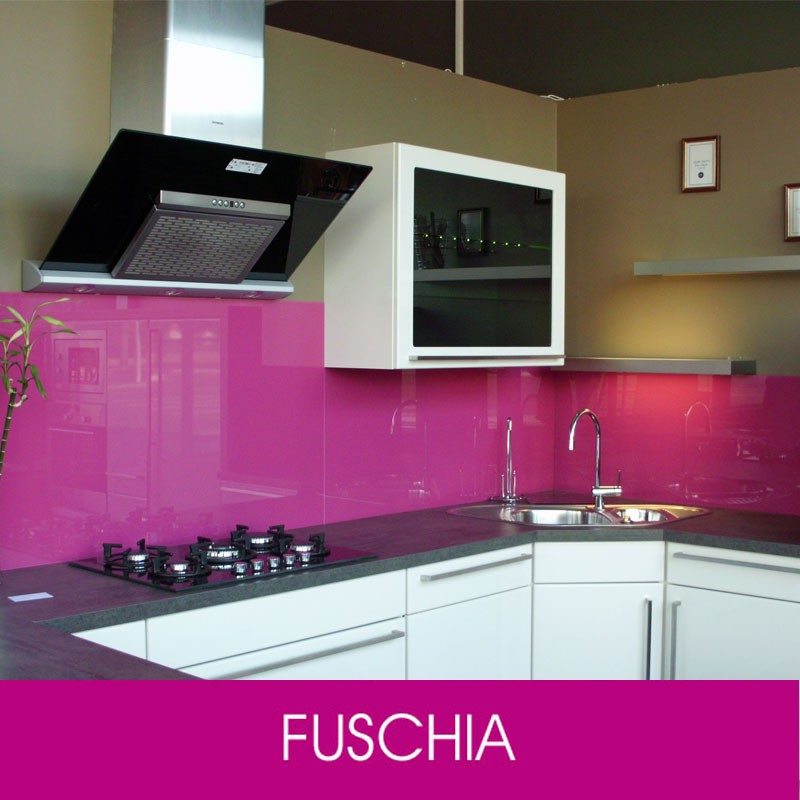 credence cuisine fushia