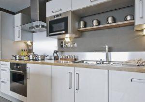 credence cuisine hauteur 40 cm