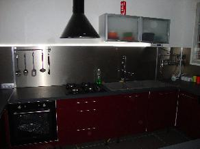 Credence Cuisine Inox Brico Depot