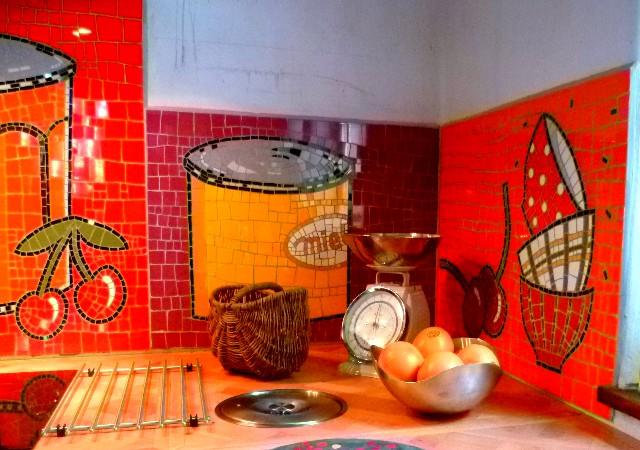 credence cuisine orange