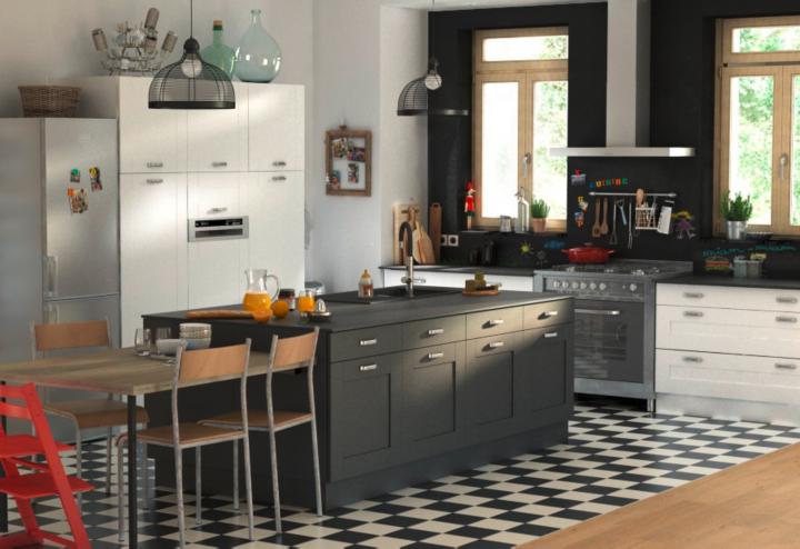 ilot cuisine 120×80