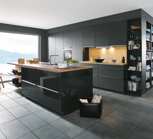 Ilot cuisine 150 cm - Table ilot de cuisine ...