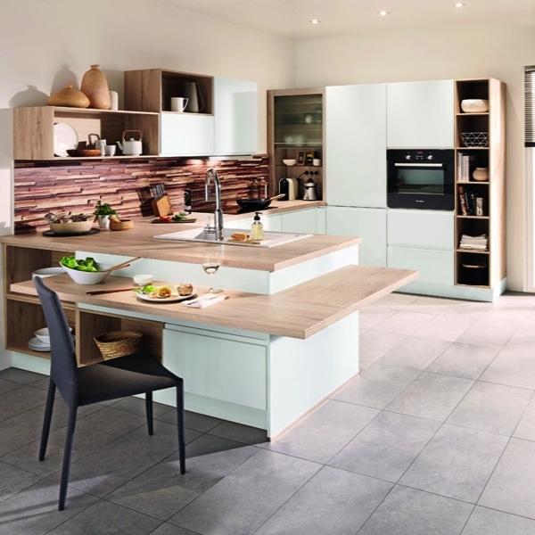 ilot cuisine conforama. Black Bedroom Furniture Sets. Home Design Ideas