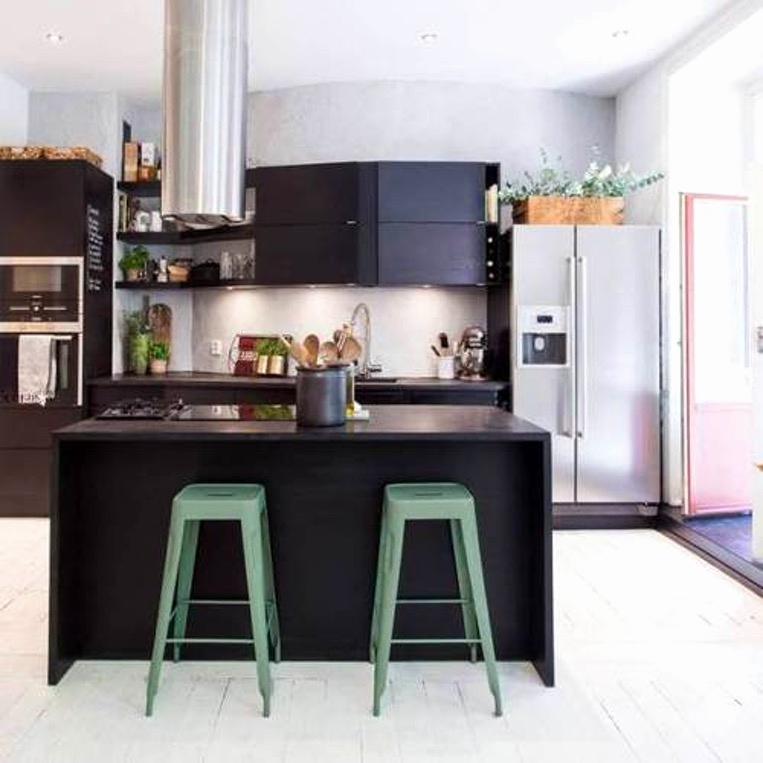 ilot cuisine studio