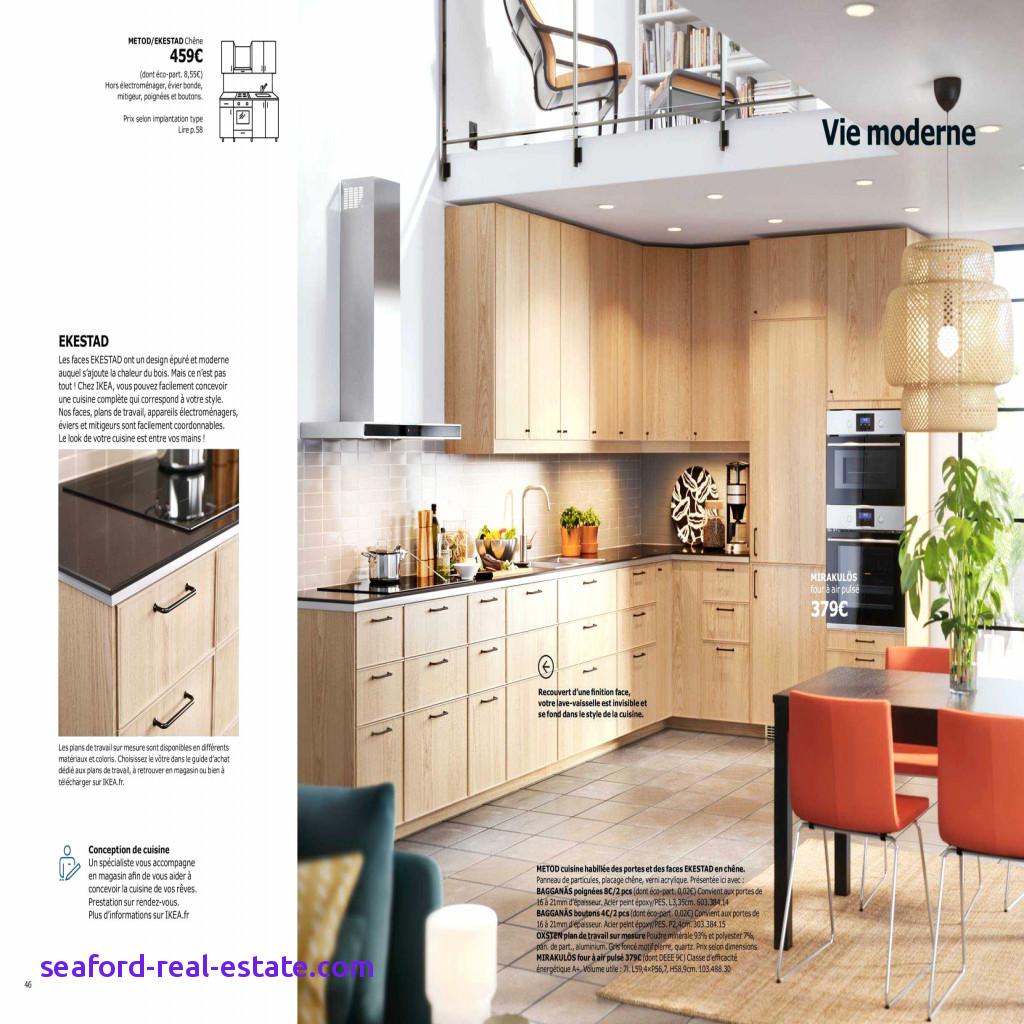 Ilot Cuisine Sur Mesure Ikea