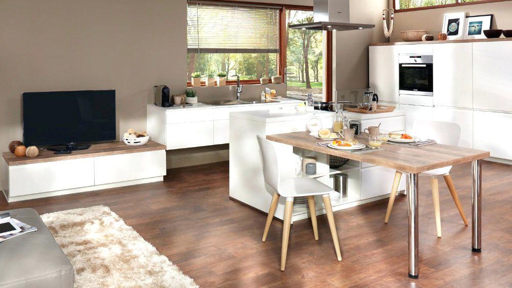Ilot cuisine table extensible - Ilot cuisine avec table ...