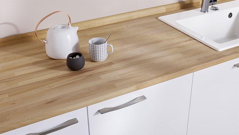 plan de travail cuisine a la coupe. Black Bedroom Furniture Sets. Home Design Ideas