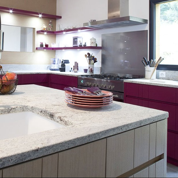 plan de travail cuisine granit