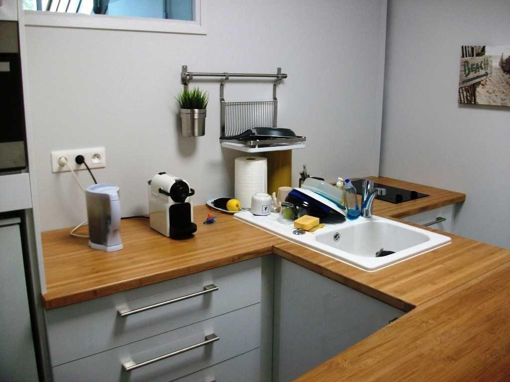 plan de travail cuisine ikea. Black Bedroom Furniture Sets. Home Design Ideas