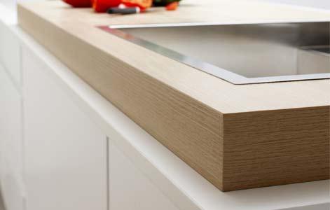plan de travail cuisine largeur 80 cm