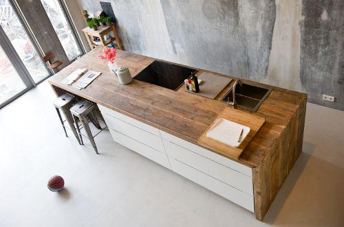 plan de travail cuisine pour table