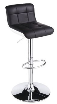 chaise de bar confi depot