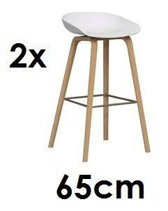 tabouret cuisine hauteur assise 65 cm