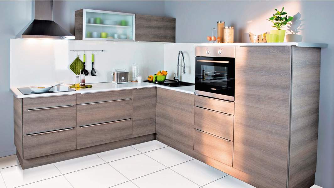 Cuisine A Credence Coller Depot Brico Ehid92