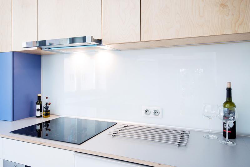 credence cuisine 60x65. Black Bedroom Furniture Sets. Home Design Ideas