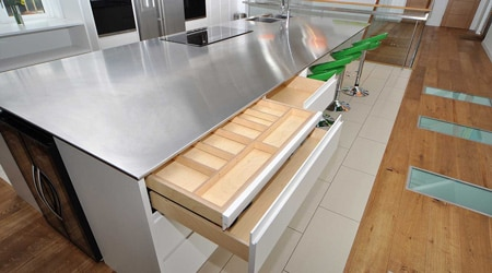 ilot cuisine 150