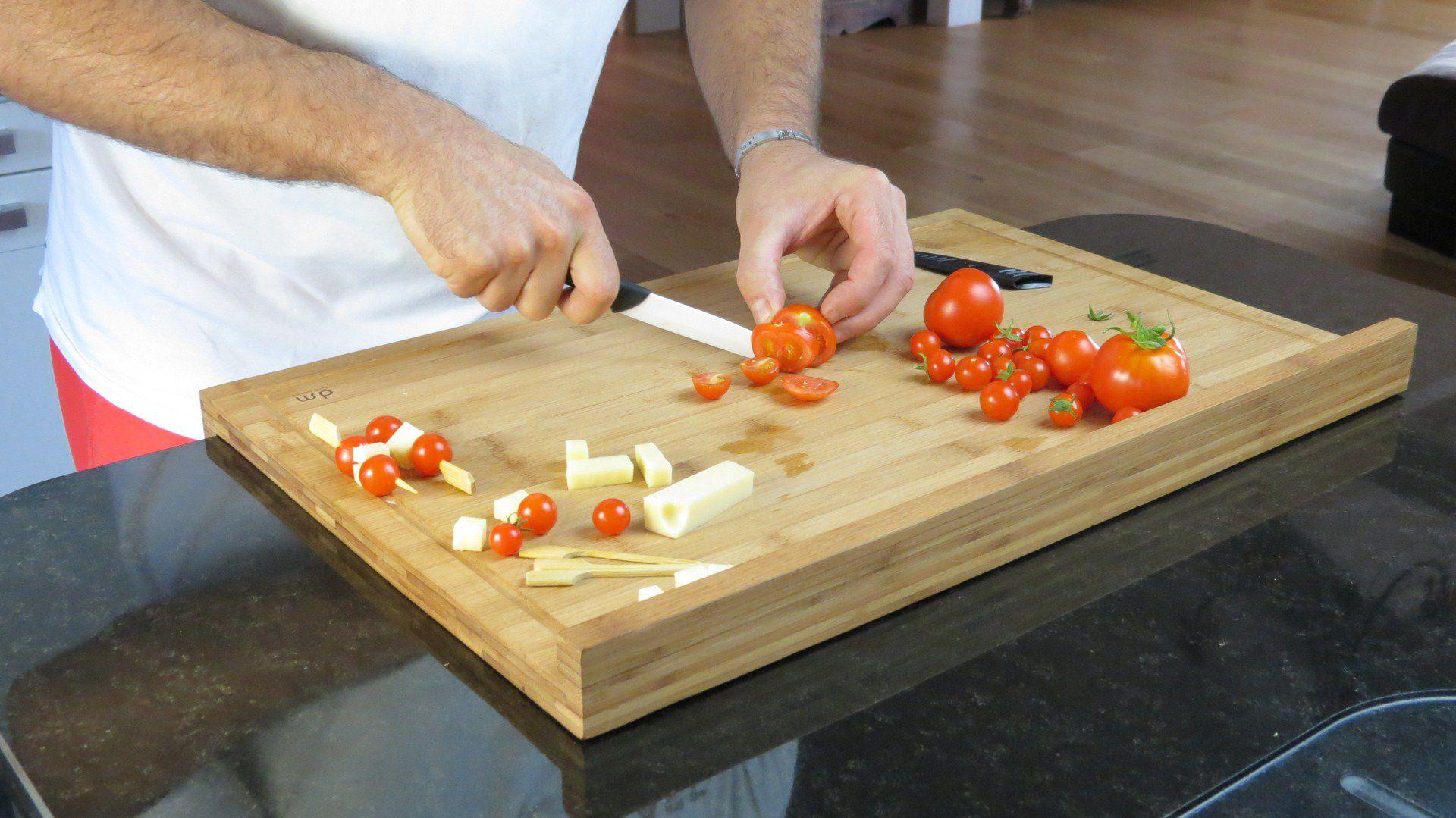 plan de travail cuisine amovible
