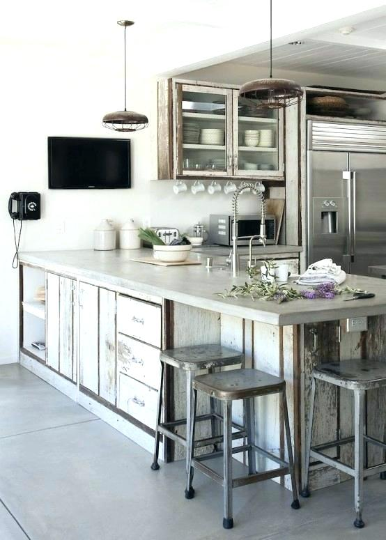 Plan de travail cuisine avec rangement - Plan de travail avec rangement cuisine ...