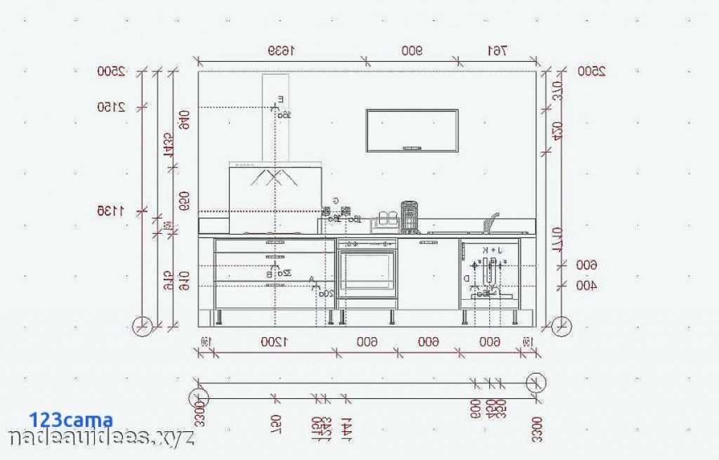 Plan de travail cuisine dimensions standard - Dimensions plan de travail cuisine ...